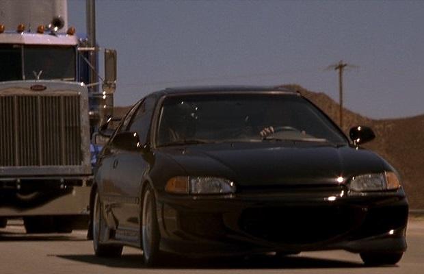 """Chùm ảnh: Những chiếc xe từng xuất hiện trong """"Fast and Furious"""" 6"""